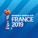 FIFA Women's World Cup France 2019\u2122 Official App