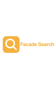 screenshot of Facade Search version 1.1.6
