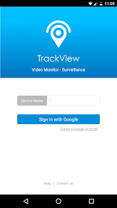 screenshot of Find My Device & Location Tracker - TrackView version 3.5.19-fmp