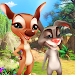 Download Fantasy Animal World: Magical Forest 1.1 APK