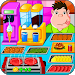 Download Fast food restaurant 1.0.8 APK