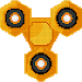 Download Fidget Spinner Color by Number: Pixel Art No.Color 1.1 APK