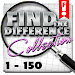 Find Differences (HD) FREE - Fun Relaxing Puzzle