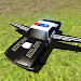 Flying Car Free: Police Chase