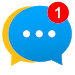 Download Free Messages, Video, Chat,Text for Messenger Plus 1.3.2 APK