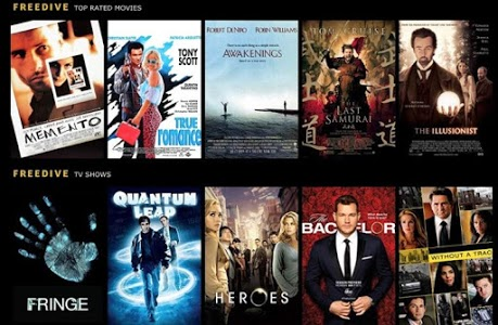 screenshot of Free Movies 2019 - Watch Movies HD version 2.1