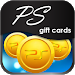 Free PSN Codes Generator - PSN Plus Gift Cards