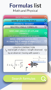 screenshot of Free engineering calculator 991 es plus & 92 version 4.4.2-12-11-2019-04-release