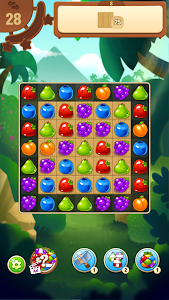 screenshot of Fruits Master : Fruits Match 3 Puzzle version 1.1.7