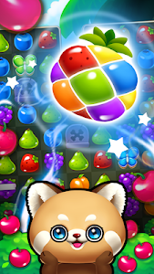 screenshot of Fruits Master : Fruits Match 3 Puzzle version 1.0.9