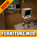 Download Furniture mods for MCPE 2.3.26 APK