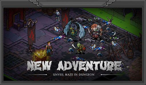 screenshot of Fury Survivor: Pixel Z version 1.060