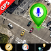 Live Satellite Maps Traffic & GPS Voice Navigation