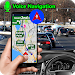 GPS Voice Navigation Maps, Speedometer & Compass