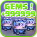 Get Free Royale Gems By Earning points