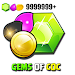 Download Gems for Clash calc - COC 1.0 APK