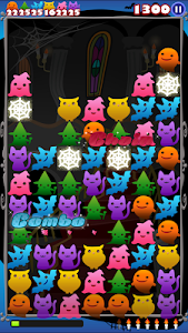 screenshot of Ghost Treat And version 1.3.1