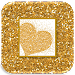 Download Gold Glitter Wallpapers 1.2 APK