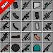 Download Guns for Minecraft 2.5.12 APK
