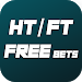 Download HT/FT Free Bets - Fixed Matches 1.1 APK