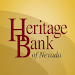 Heritage Bank of Nevada Tablet