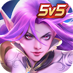 Cover Image of Download Heroes Arena 2.2.47 APK