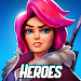Heroes of Warland - Online 3v3 PvP Action