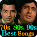 Download Hindi Video Songs : Best of 70s 80s 90s 1.1.3 APK