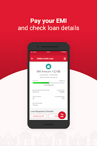 screenshot of Home Credit- Instant Personal Loan and Ujjwal Card version 4.3.0
