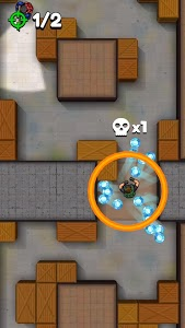 screenshot of Hunter Assassin version 1.19