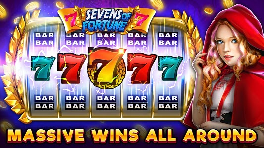 screenshot of Huuuge Casino Slots - Play Free Slot Machines version 4.4.1411