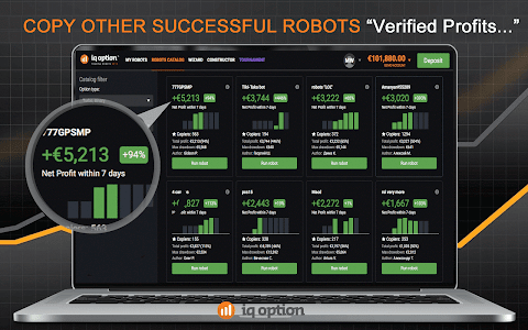 Binary options robot download music bet on future events