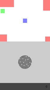 screenshot of Impossible Escape version Impossible