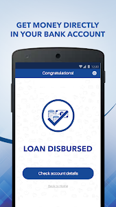 screenshot of Indiabulls Dhani - The Personal Loan App version 1.7.1