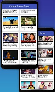 screenshot of Indian Songs - Indian Video Songs - 5000+ Songs version 1.0.6