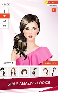 Download International Fashion Stylist Model Design Studio 2 4 Apk Downloadapk Net