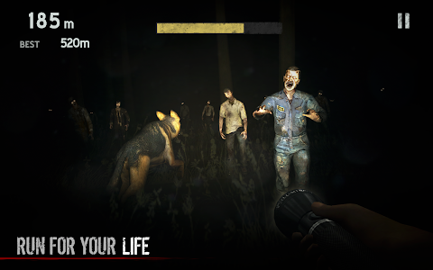 screenshot of Into the Dead version Varies with device