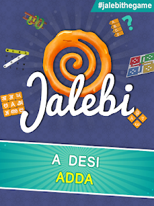 screenshot of Jalebi - A Desi Adda With Ludo Snakes & Ladders version 5.3.3