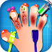 Kids Hand Doctor – Casual Game