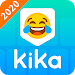 Download Kika Keyboard 2020 - Emoji Keyboard, Stickers, GIF 6.6.9.5157 APK