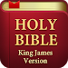 Download King James Bible (KJV) - Free Bible Verses + Audio 2.8.6 APK