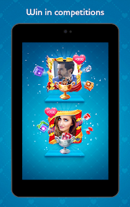 screenshot of Kiss Kiss: Spin the Bottle for Chatting & Fun version 3.6.81003
