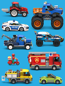 screenshot of LEGO® Tower version 1.6.0