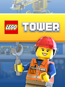 screenshot of LEGO® Tower version 1.1.1