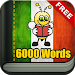 Learn Italian Vocabulary - 6,000 Words