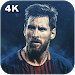 ? Lionel Messi Wallpapers 4K | Full HD ?
