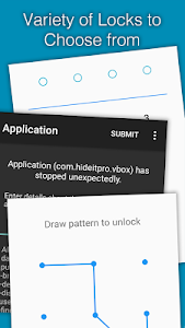 screenshot of Lock App - Smart App Locker version 4.0