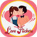 Love and Romantic Stickers Packs - (WAStickerApps)