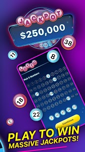 screenshot of Lucky Night - Free Lottery Games, Real Rewards version 1.3.3