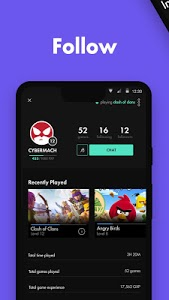 screenshot of MISTPLAY: Gift Cards, Money, Rewards Playing Games version 4.44